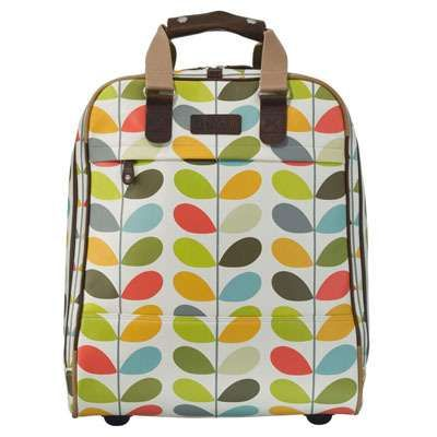 Luggage Rack Target Magnificent 11 Best Orla Kiely Images On Pinterest  Orla Kiely Target And Decorating Inspiration