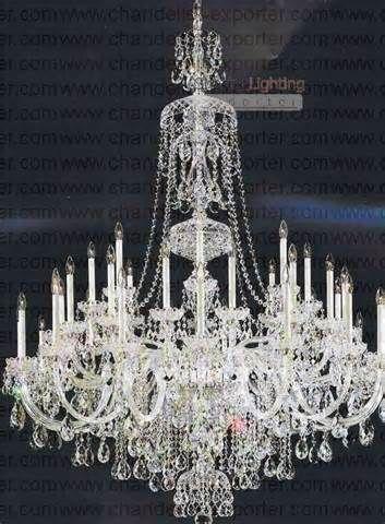 3852 best chandelier images on Pinterest | Crystal chandeliers ...