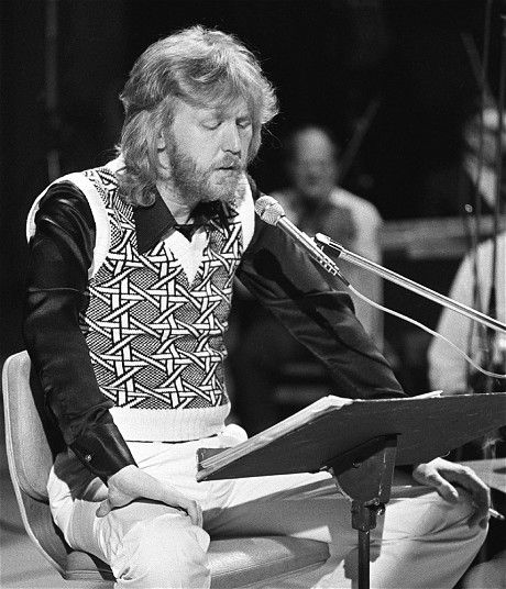 Harry Nilsson. An often forgotten legend. Noted as being The Beatles favorite musician--this week, he's ours too.