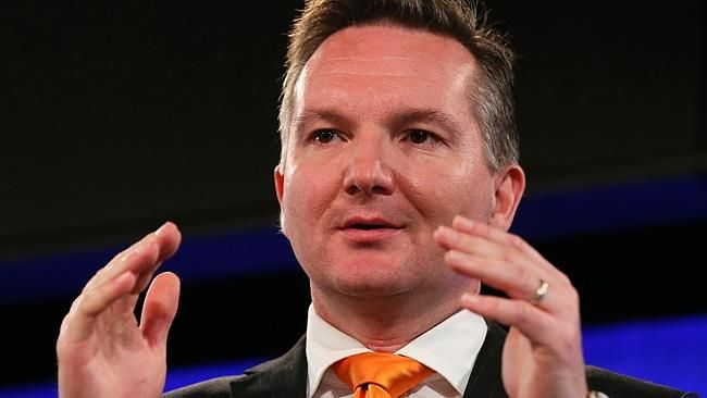 Chris Bowen reckons the next election will be fought on superannuation and job generation