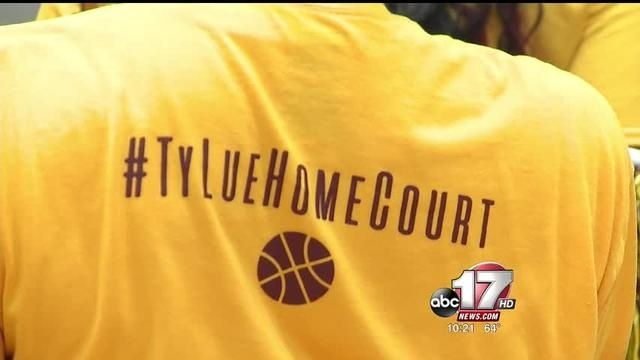 Cleveland Cavaliers head coach Tyronn Lue is back in Mid-Missouri this weekend after winning his second NBA Title.