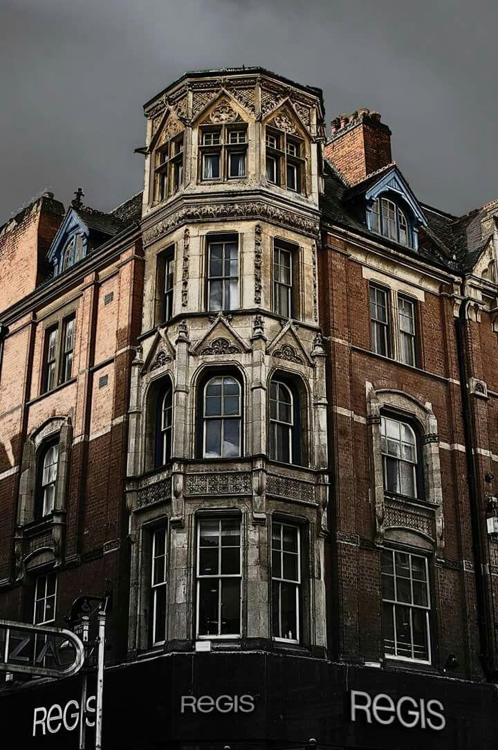 #uk #birmingham #street #architecture #photography #photo