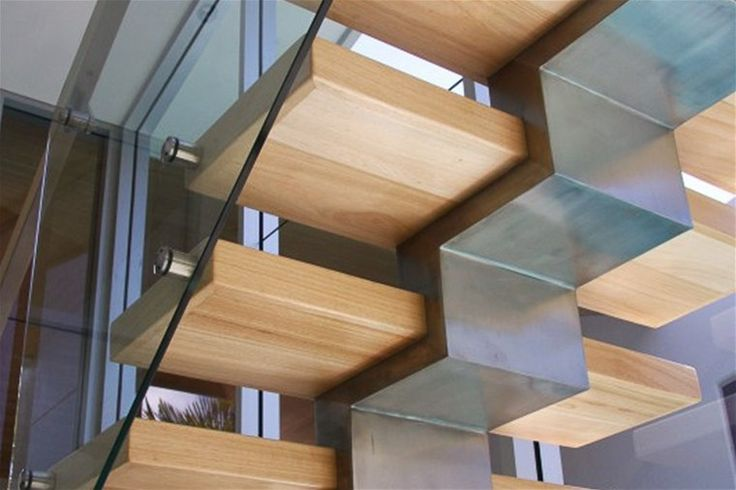 modern commercial stair | stair the importance of developing a stair design…