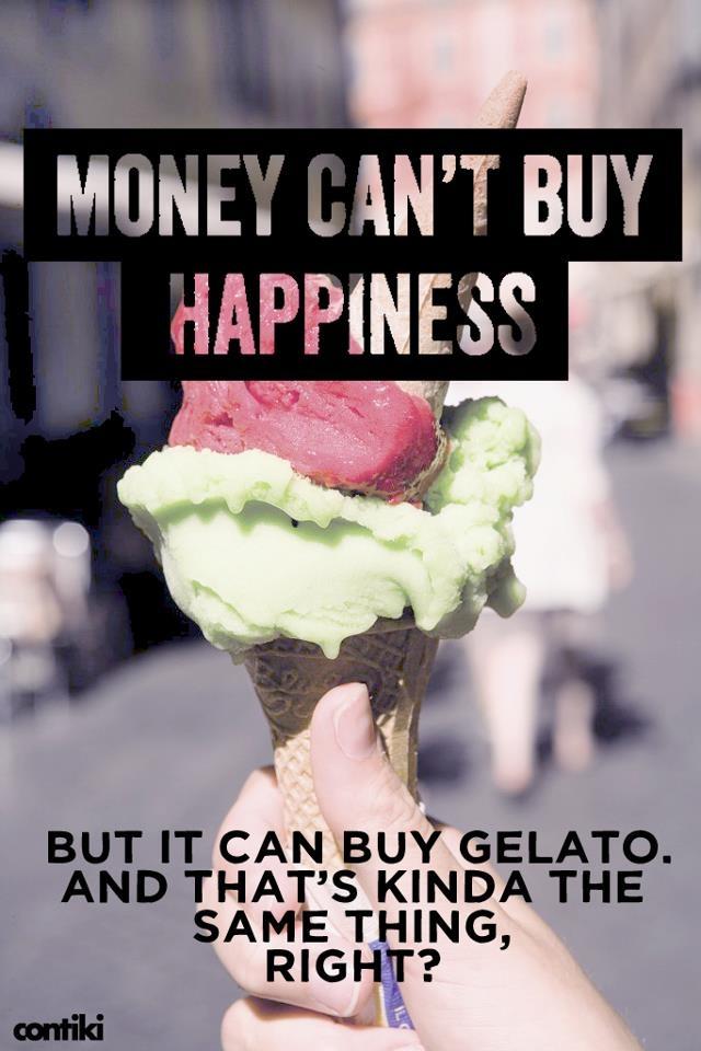 gelato <3