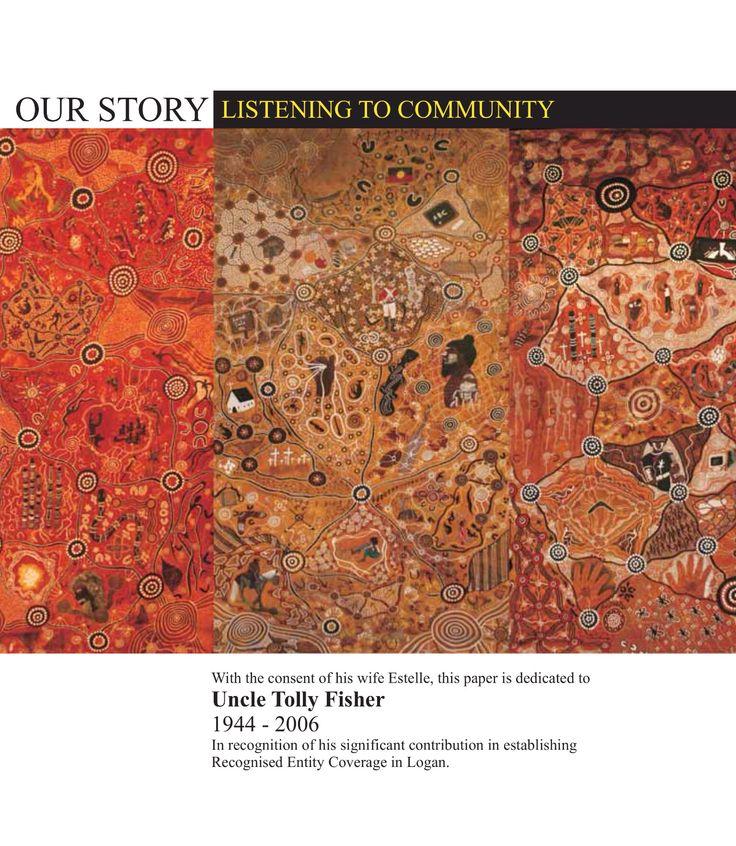 Yugambeh  - Our Story Listening to Community.  Aboriginal peoples, Queensland - Logan Tribe - Gugingin Coomera Tribe - Bullongin Wangerriburra Tribe Nerang Tribe - Kombumerri  Beaudesert Tribe - Manunjali Christmas Creek Tribe - Mingunburri Birinburra Tribe Minjungbal Tribe - Tweed Heads