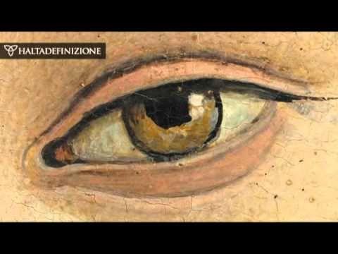 Venere di Botticelli - Alta definizione