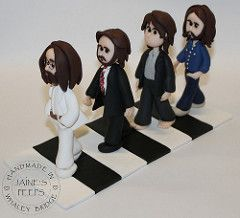 polymer clay beatles - Google Search