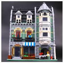 Image result for lego green grocer