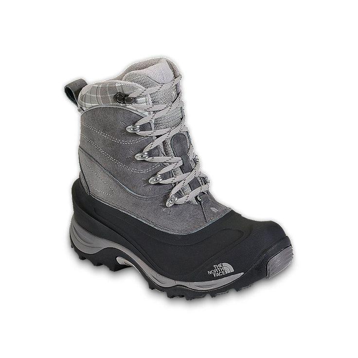 The North Face Chilkat II Waterproof Boot - Women's
