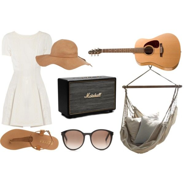 """summer2"" by monaroe on Polyvore"