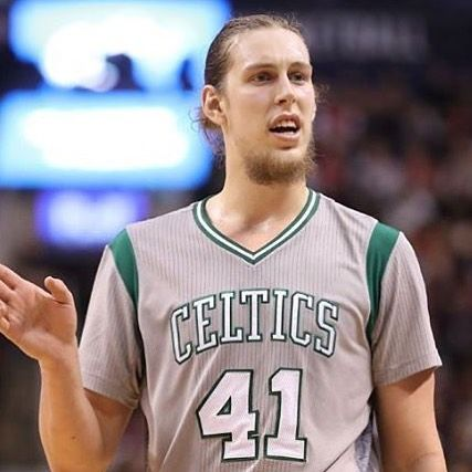 The Heat and Kelly Olynyk (first ever former WNBA Player) have agreed to a 4 year 50+ million dollar deal!**** haven't read the comments but I already know y'all are correcting the hell out of me.
