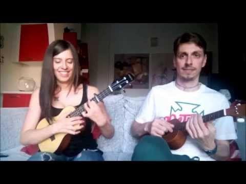 Funny Moments and Fails - Capitolo 2 - Ukulele Alex&paul - YouTube
