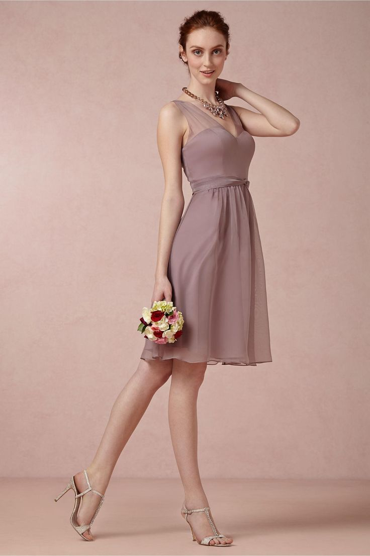 Best 10 mauve bridesmaid dresses ideas on pinterest bridal some kind of blue or purple long or short vintage feeling with a strap bridesmaids dresses ombrellifo Gallery