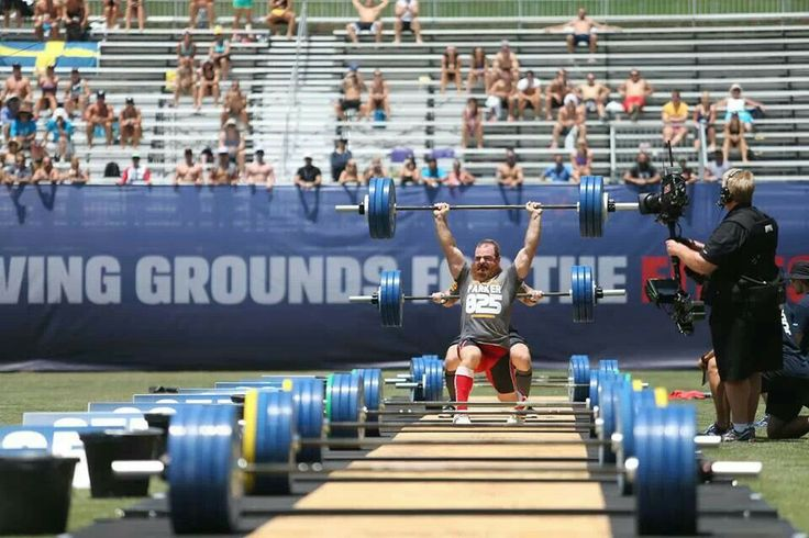 Best crossfit athletes images on pinterest