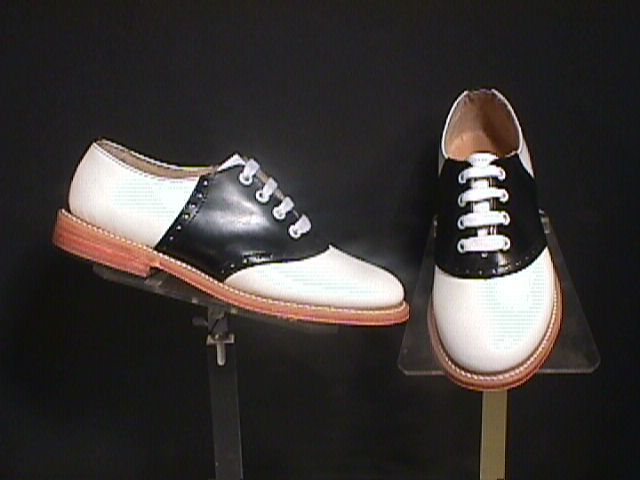 Muffy S Saddle Shoes