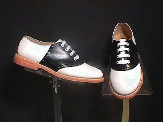 Muffy S Saddle Shoes