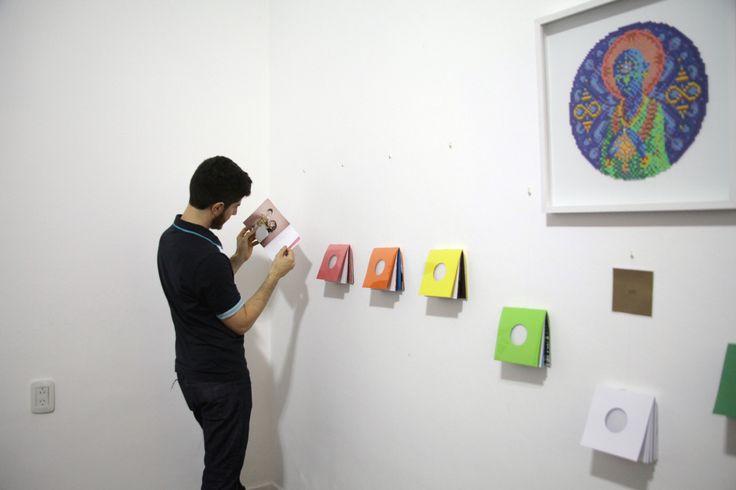 arte y color CLARA WALL fotografía http://wallclara.tumblr.com/