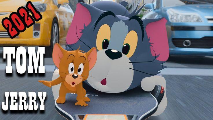 Tom And Jerry 2021 In 2021 Tom And Jerry Tom And Jerry Movies How To Make Homemade
