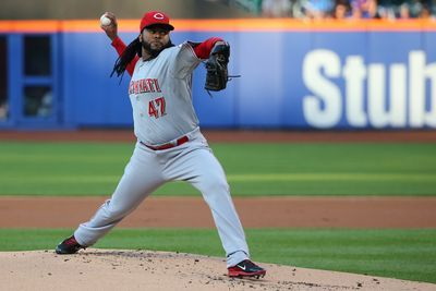 Astros trade rumors: Johnny Cueto, Scott Kazmir among top rotation targets