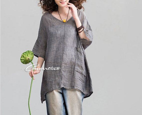 11 best images about Linen clothing on Pinterest | Day dresses ...