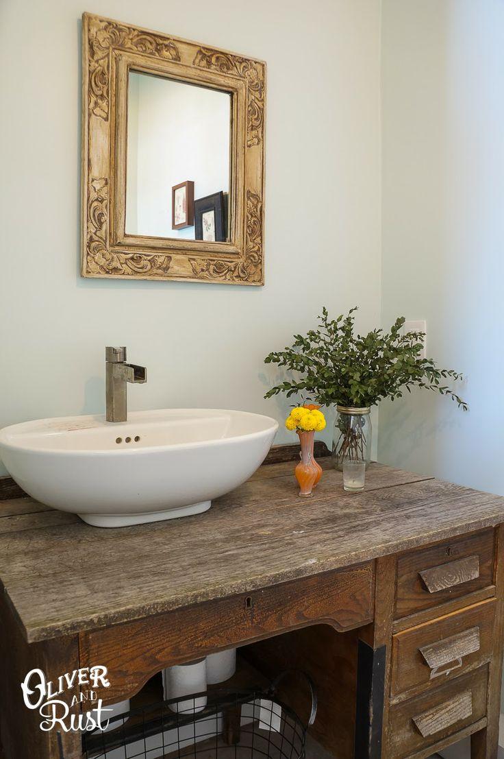 96 best craftsman bathroom images on pinterest | bathroom ideas