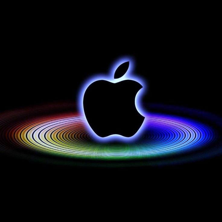 Bien-aimé 50 best Apple Logo images on Pinterest | Apple iphone, Apple  NF78