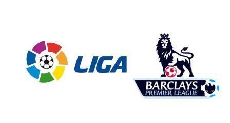 Adiós a Barclays y BBVA. La Premier League y La Liga buscan patrocinador principal