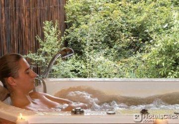 Hotel Jock Safari Lodge: Salle de Bains