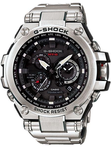 d54fd35e315 Relógio CASIO G-SHOCK - MTG-S1000D-1AER