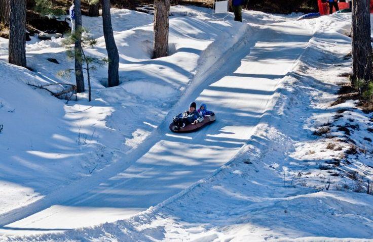 Ruidoso Winter Park, New Mexico