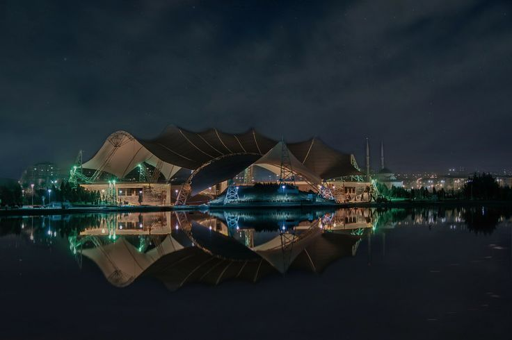 Photo Anotolian's Night..... by Hasan YILMAZ on 500px
