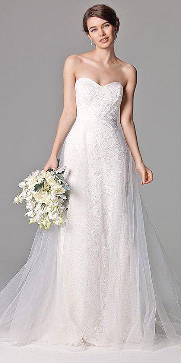 68 besten Wedding dress and life event Bilder auf Pinterest ...