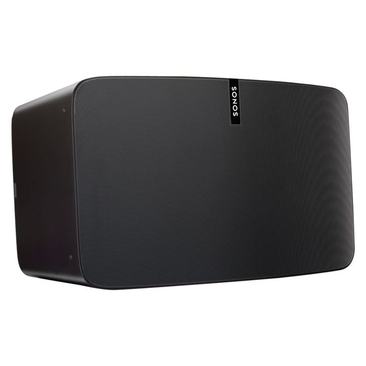 Buy Sonos PLAY:5 Smart Speaker, 2nd Gen from our Speakers range at John Lewis. Free Delivery on orders over