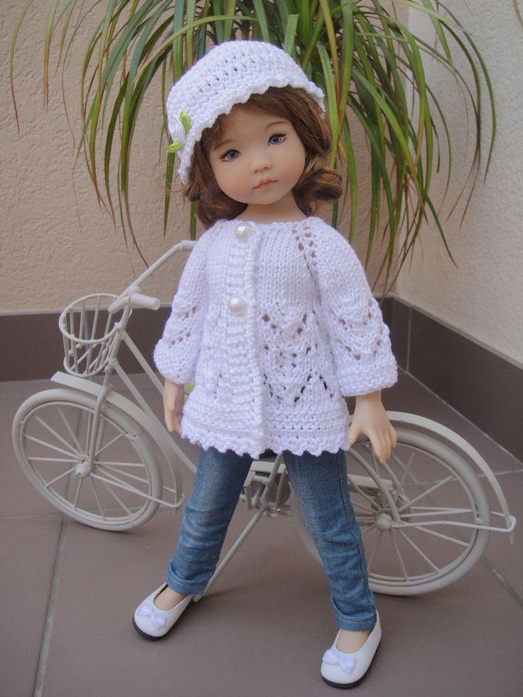 Knitting Patterns For Porcelain Dolls : 288 best images about Porcelain dolls on Pinterest ...
