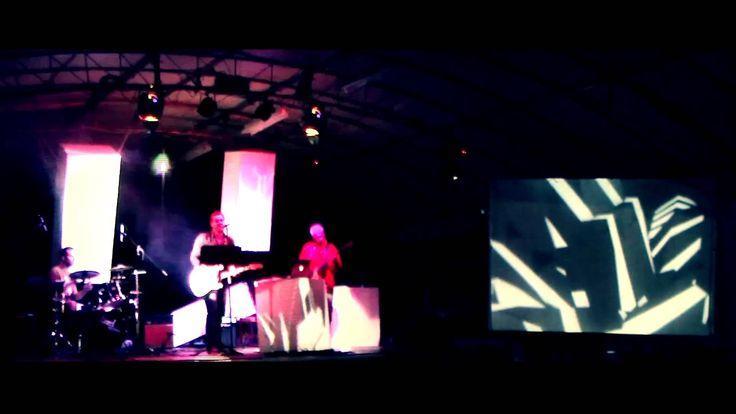 Blender Of Mind versione Live