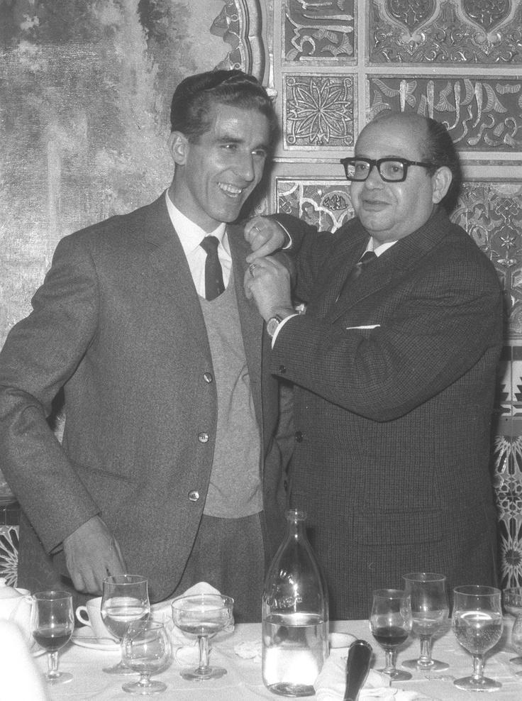 Federico Martín Bahamontes (18/12/1964)