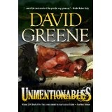 Unmentionables - A Novel (Kindle Edition)By David Greene