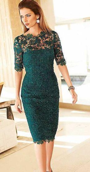 Neueste Asoebi Lace Styles