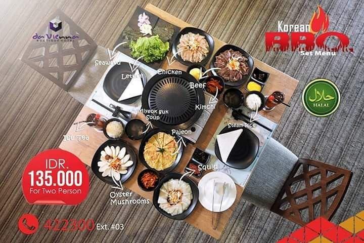 Buat Yg Belum Tau Mau Kemana Dan Mau Makan Apa Yuk Nyobain Korean Bbq Barletta Dining Buat Yg Belum Tau Mau Kemana Dan Mau Makan Apa Korean Bbq Bbq Food