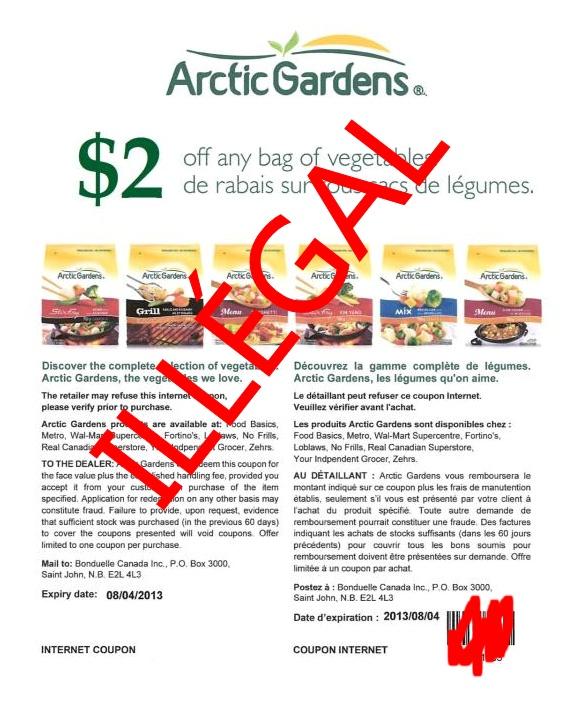Blog sur les coupons rabais gratuits au Québec