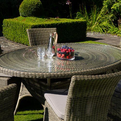 Mejores 14 imágenes de Woven Garden Furniture en Pinterest   Bancos ...