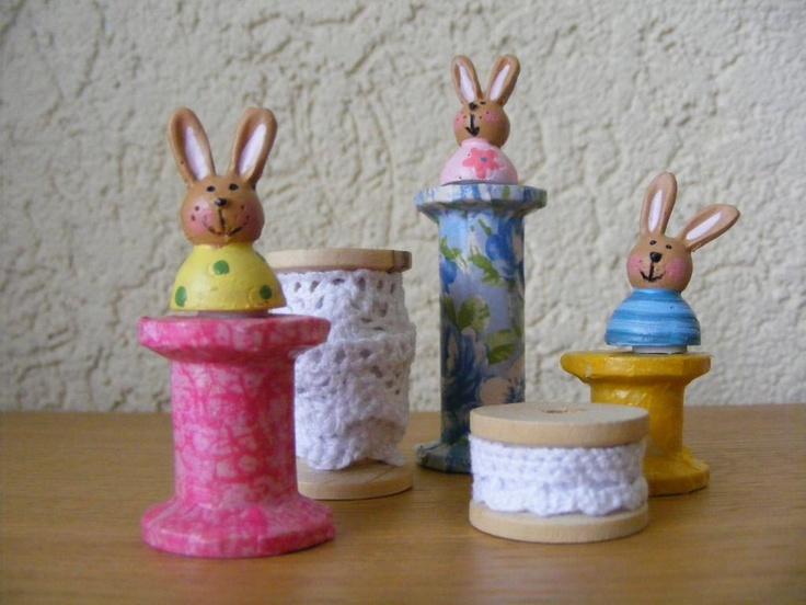 decopatch bunny's