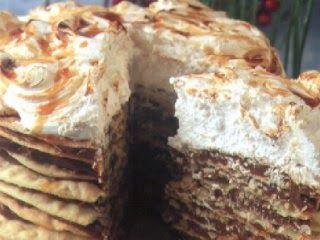 Torta rogel | Recetas Utilisima | utilisma.com