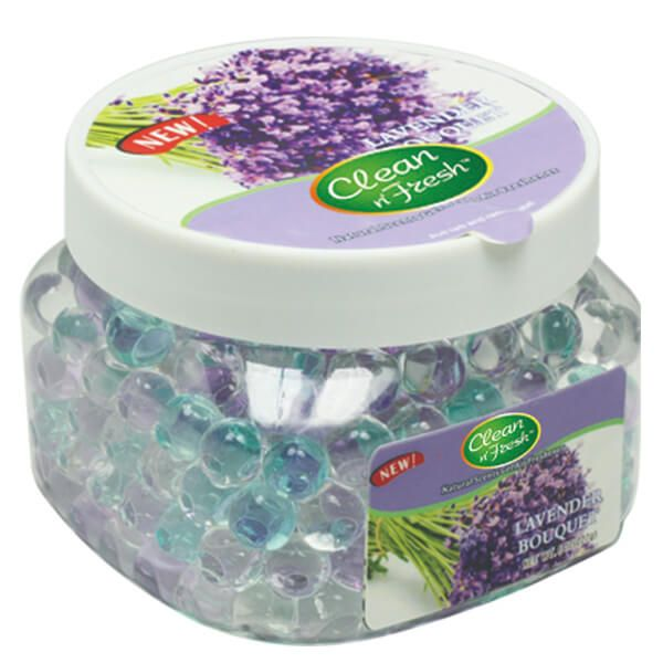 1130-1crystal beads air freshener