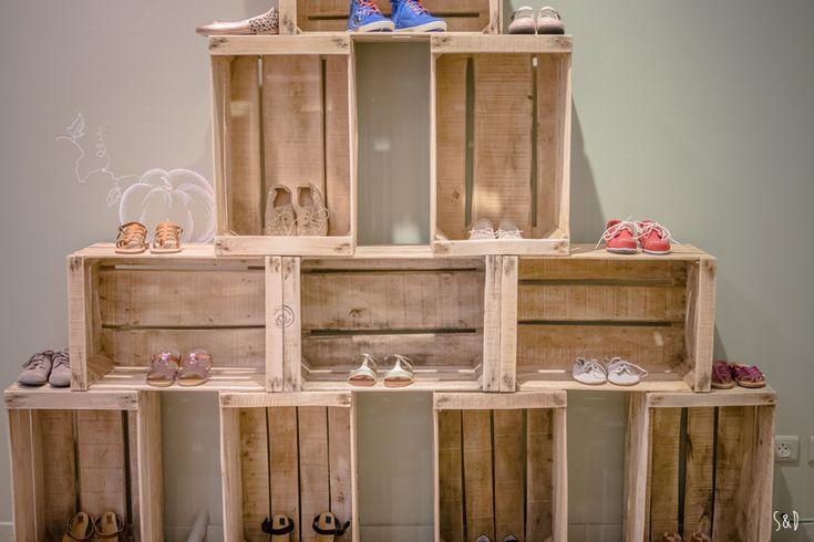 Le Coq d'Inde, belles chaussures & déco rétro-récup' | Sève & Déco #toulouse #shoesstore #Timberland, #Pichotto #Faguo #New Balance #Anniel
