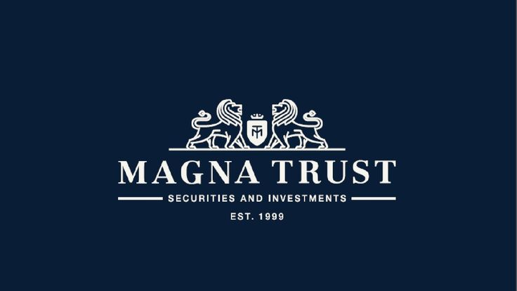 Magna trust is a financial company established and regulated since 1999 providing services from Stocks, Options, Bonds, Forex and related services.