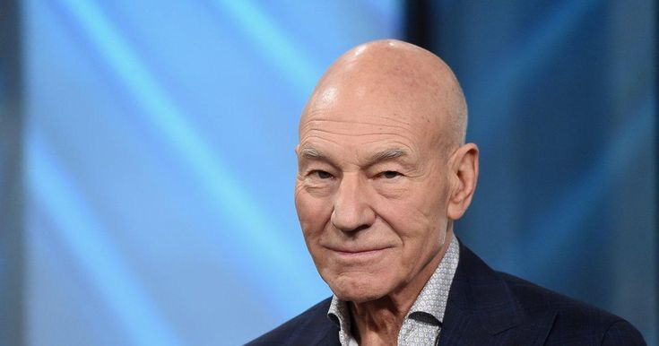 Patrick Stewart applying for U.S. citizenship to 'oppose' Trump #Entertainment_ #iNewsPhoto