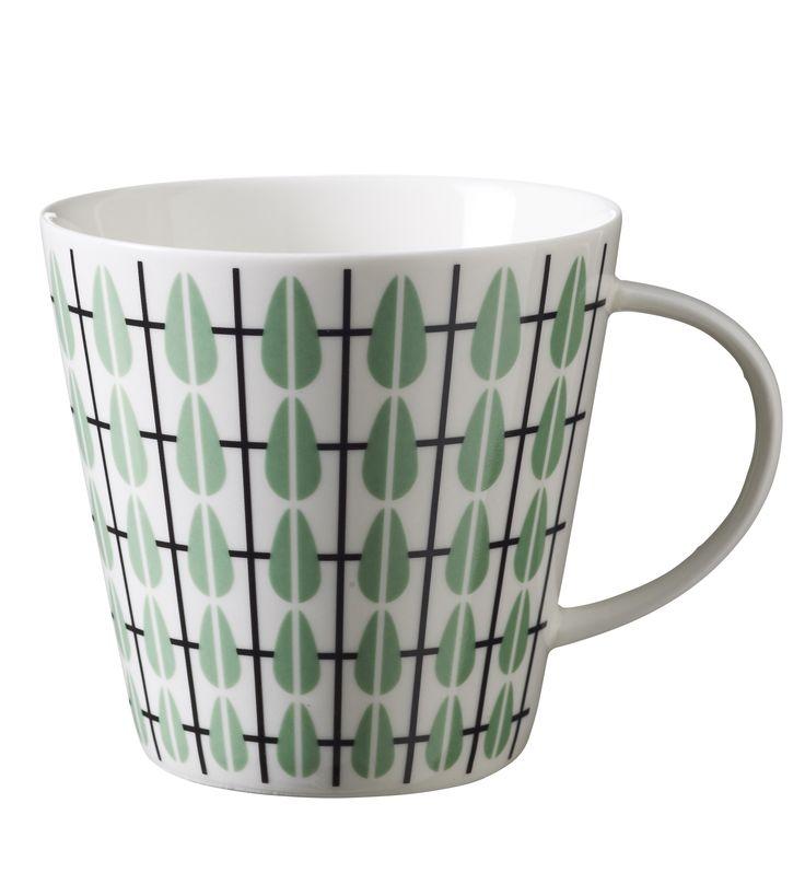 Mug - Olivia - Aqua