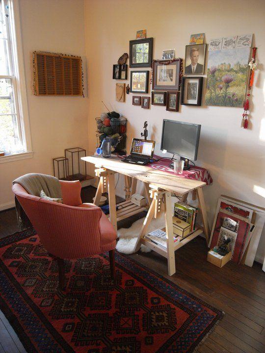 17 best images about computer desk on pinterest diy for The apartment design your destiny episode 1