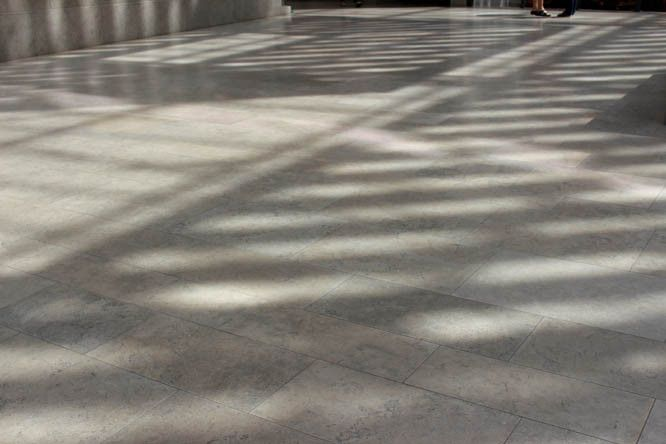 The new Atrium at Rijksmuseum Amsterdam - journeytodesign.com